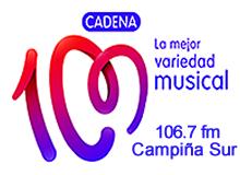 Cadena 100 Campiña Sur