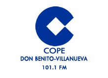 COPE Don Benito-Villanueva