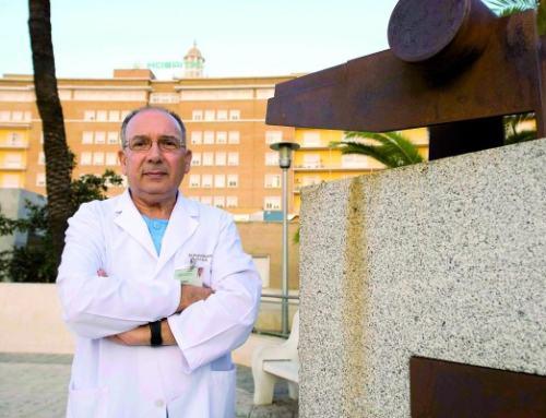 Día Andalucía 17. Medalla Coordinación Autonómica Trasplantes.