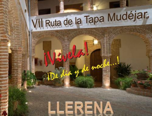 LLERENA. VII Ruta de la Tapa Mudéjar