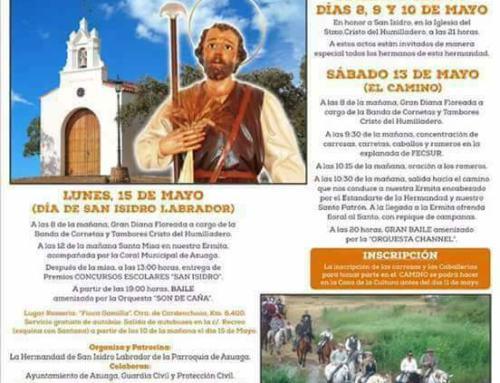AZUAGA. San Isidro 17