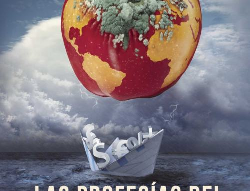 """AZUAGA. LIBRERÍA ALEJANDRÍA. Presentación """"LAS PROFECÍAS DEL FIN DE LOS DÍAS"""""""