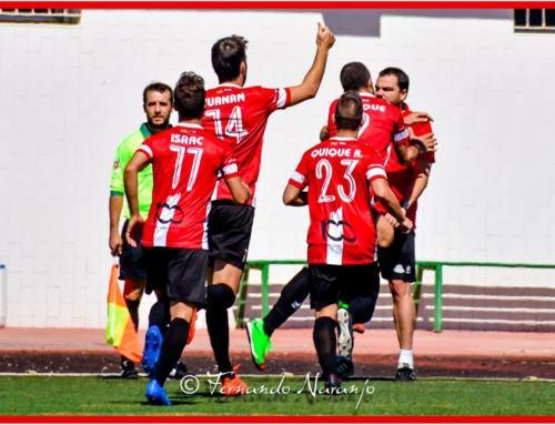 El Azuaga rompe la mala racha: CD AZUAGA 3-0 CF TRUJILLO