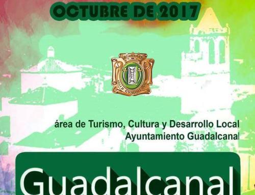 """GUADALCANAL. """"III Ruta de la Tapa"""""""