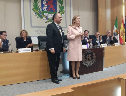 """Celebrado el """"I Centenario del Colegio de Médicos de Badajoz"""""""