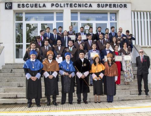 ESCUELA POLITÉCNICA SUPERIOR DE BELMEZ. Formación de calidad en Ingenierías de Futuro en el norte de Córdoba.
