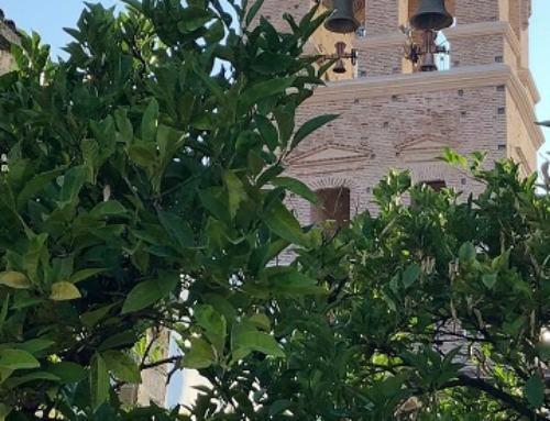 GUADALCANAL. Finalizada la obra de restauración de la Iglesia Ntra. Stra de la Asunción.