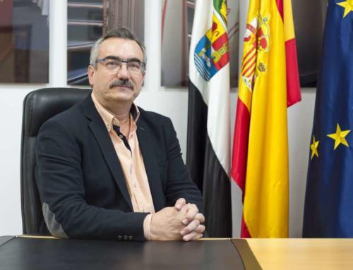 LA VOZ DE LA DEHESA. Entrevista al director general de agricultura y ganadería de la Junta de Extremadura, Antonio Cabezas García.