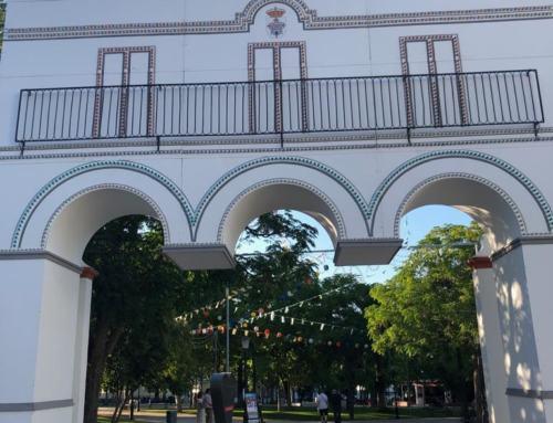 Hoy miércoles comienza la Feria de Azuaga.
