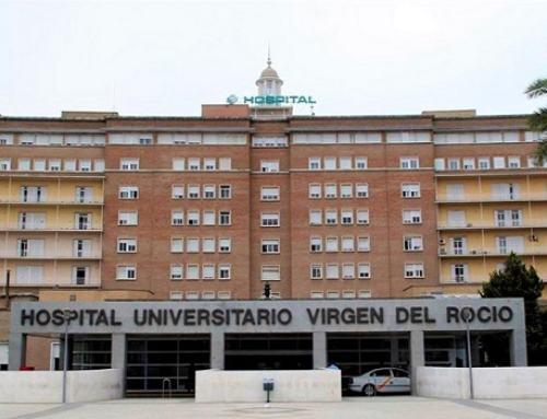 EL HOSPITAL VIRGEN DEL ROCÍO de Sevilla, líder en Andalucía en 2019 con 179 trasplantes de órganos.