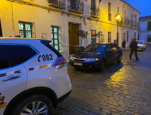 ALANÍS: Se siguen produciendo robos, esta vez en el Ayuntamiento y en un bar aledaño.