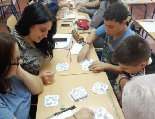 La ESCUELA OFICIAL DE IDIOMAS SIERRA NORTE abre el plazo de inscripción del curso 2020-21