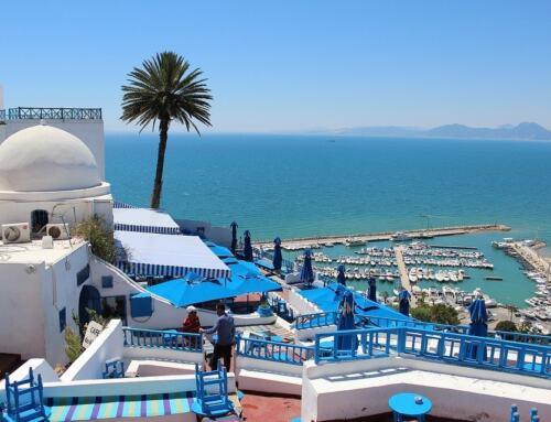 NARROGEOGRAPHIC Radio en COPE SIERRA NORTE con Juan Antonio Narro nos lleva a Túnez y a Amarante (Portugal)