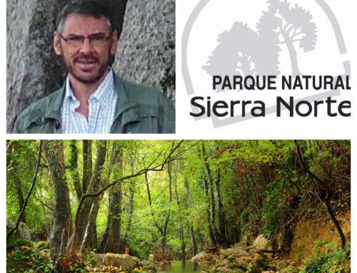 En COPE SIERRA NORTE entrevistamos al director del PARQUE NATURAL DE LA SIERRA NORTE DE SEVILLA.