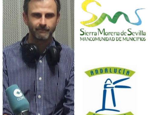 MANCOMUNIDAD SIERRA MORENA DE SEVILLA: Balance del programa ANDALUCÍA ORIENTA 2020