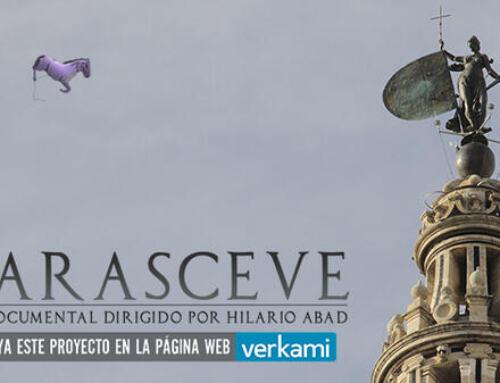 En COPE SN entrevistamos a Hilario Abad, director de 'PARASCEVE', la película que llevará la Semana Santa de Sevilla por toda Europa