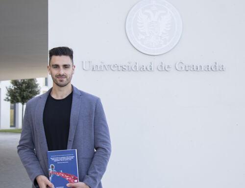 Francisco José Amaro Gahete (Fte Obejuna) ha ganado el premio internacional a la mejor tesis del mundo
