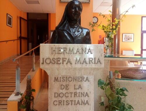 RESIDENCIA Hna. JOSEFA MARÍA DE GUADALCANAL: Un ejemplo de buena gestión en tiempos de pandemia.