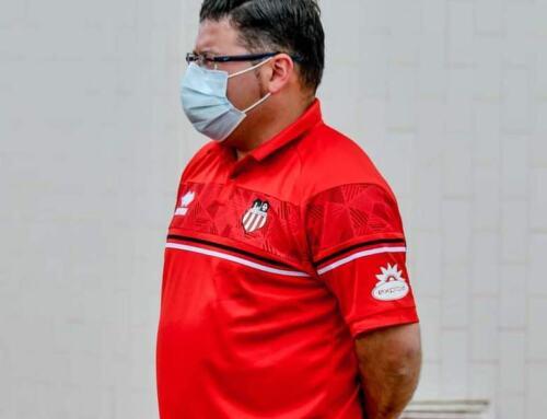 El Pte. del CD AZUAGA nos cuenta en COPE SN los motivos de la dimisión de la directiva del club.